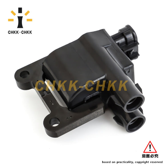 Ignition Coil 90919-02217 90919-02218 For Toyota Camry Picnic Coaster Ipsum MR2