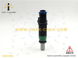 Ford Focus Fuel Injector , PETROL Ford Fiesta Fuel Injector OEM 98MF-BB