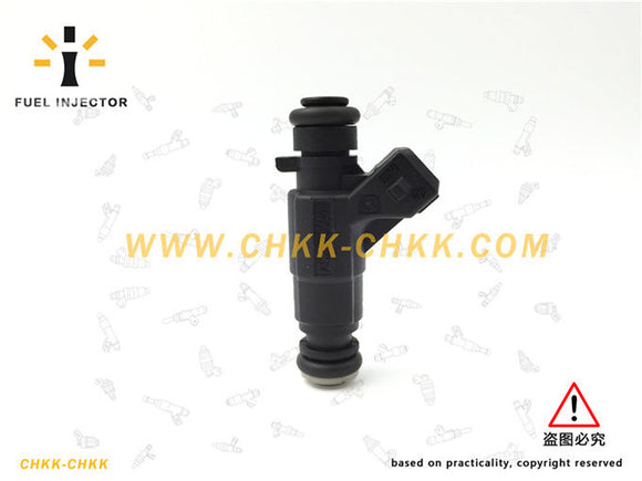 Professional Mercedes Fuel Injector For 2.8 3.2 V6 OEM 0280155742 / A1120780149