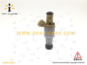 K24313250 OEM Hyundai Fuel Injector Auto Parts Anti Clogging / Anti Pollution