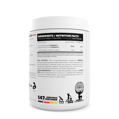 BODY IP Daily Creatine Monohydrate Creapure