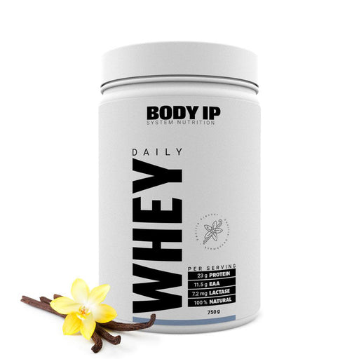 Daily Whey Vanille BODY IP