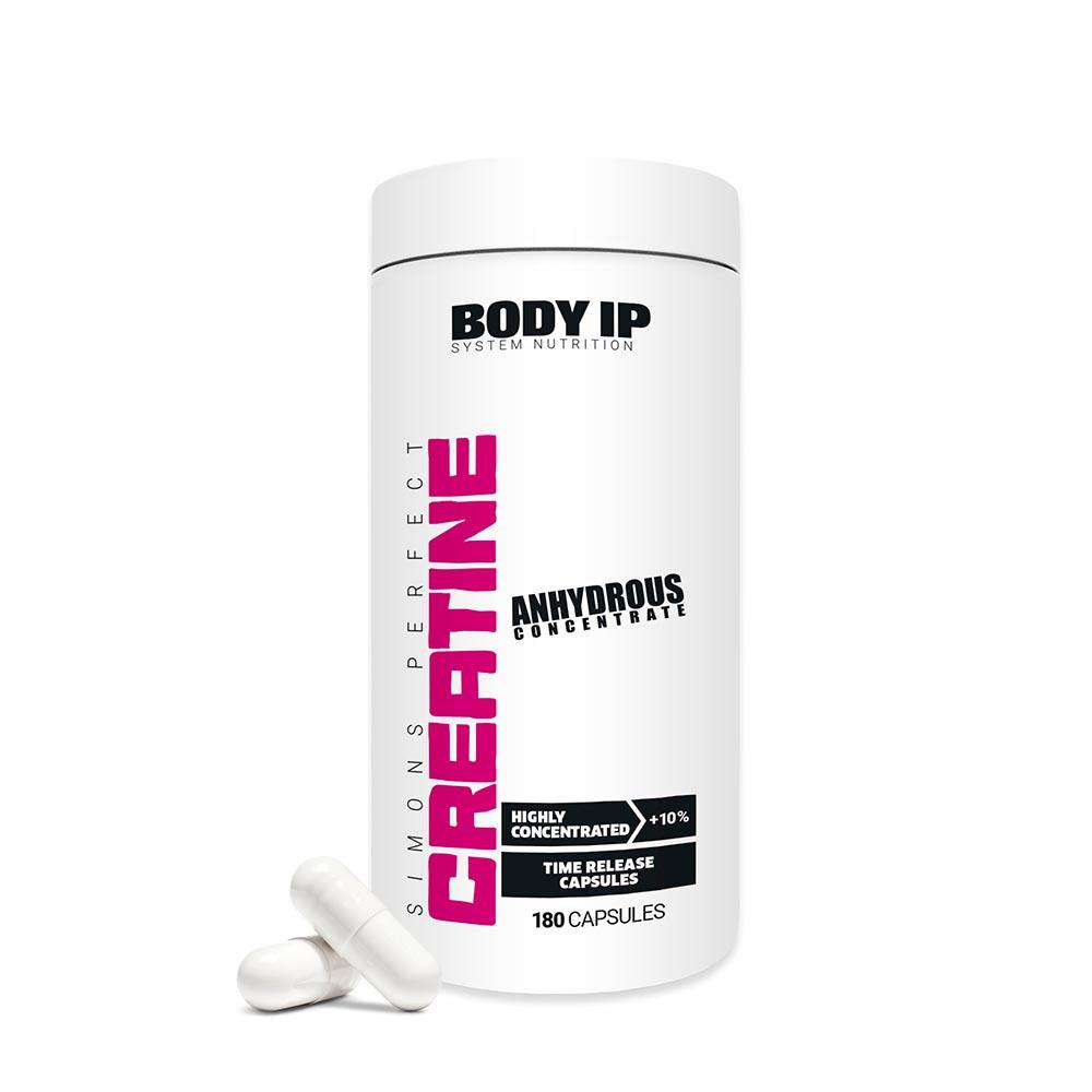 BODY IP Simons Perfect Creatine Anhydrous