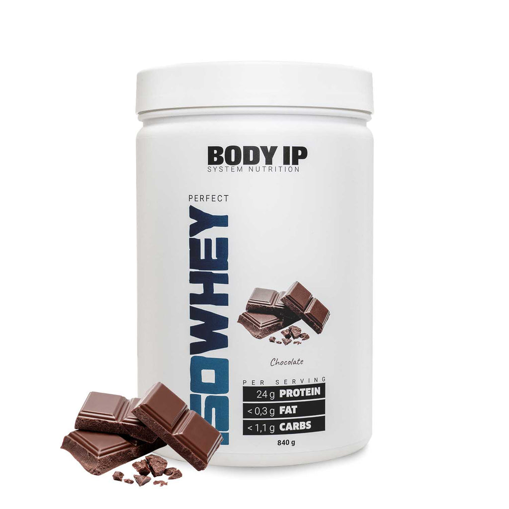 ISO Whey Isolat BODY IP