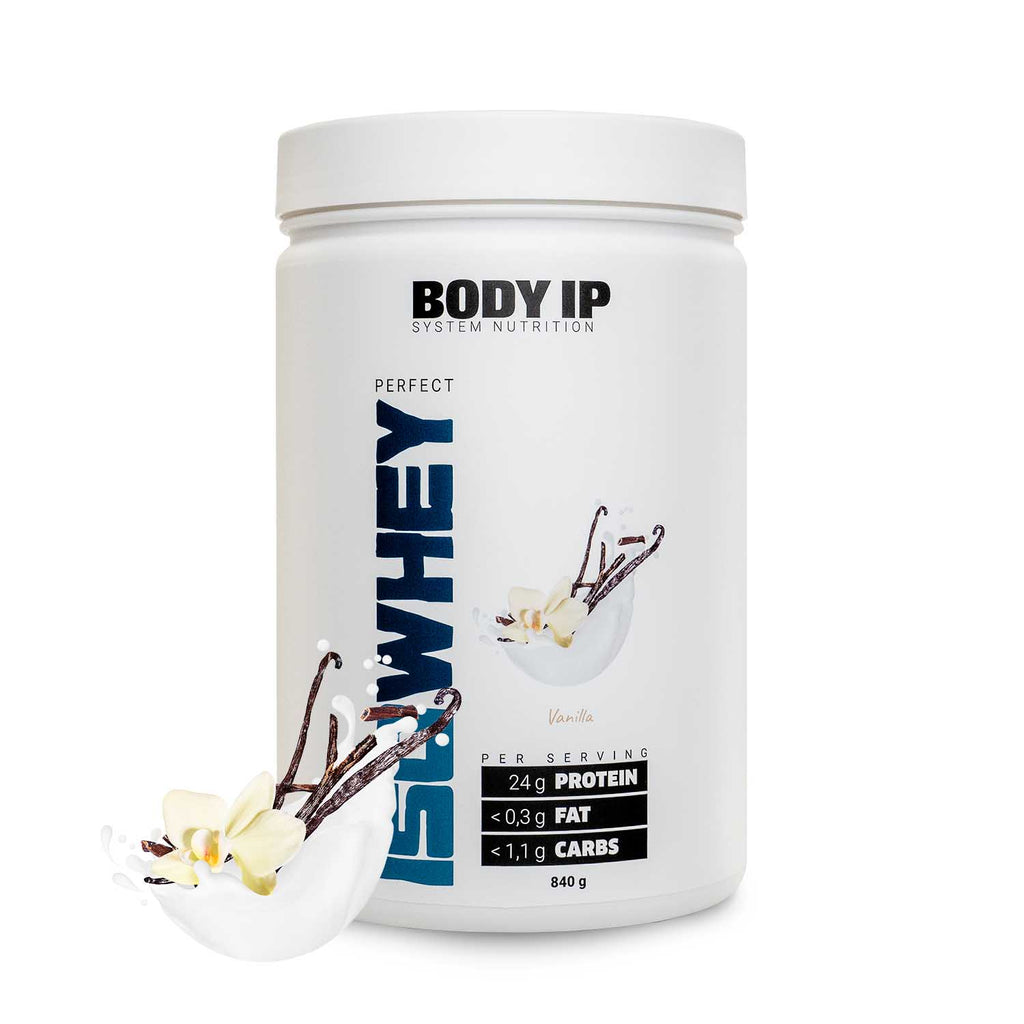 Perfect ISO Whey Isolat BODY IP