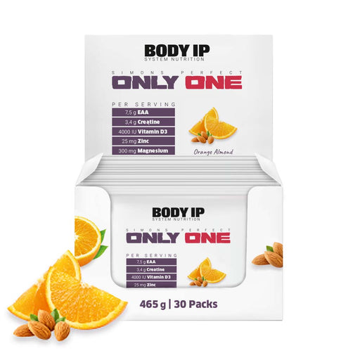 BODY IP Simons Perfect Only One Orange Almond