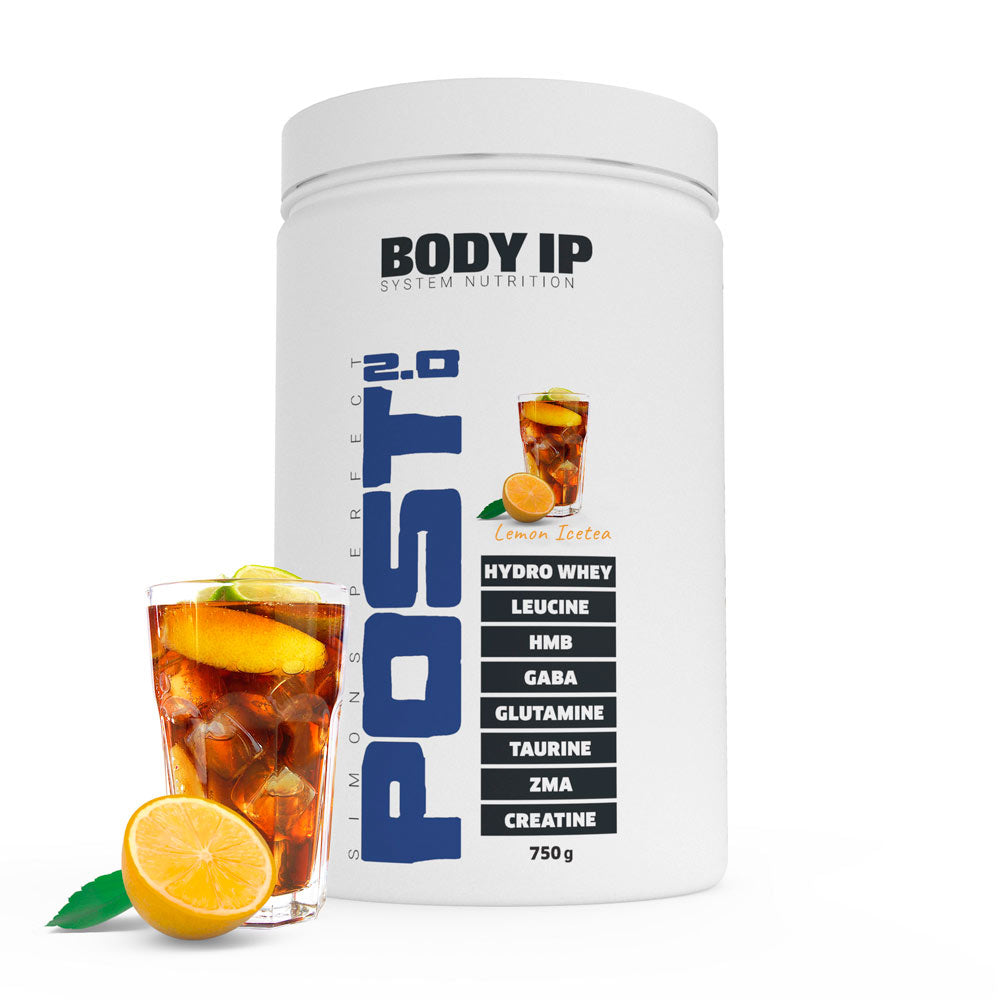 BODY IP Simons Perfect Post Lemon Ice Tea