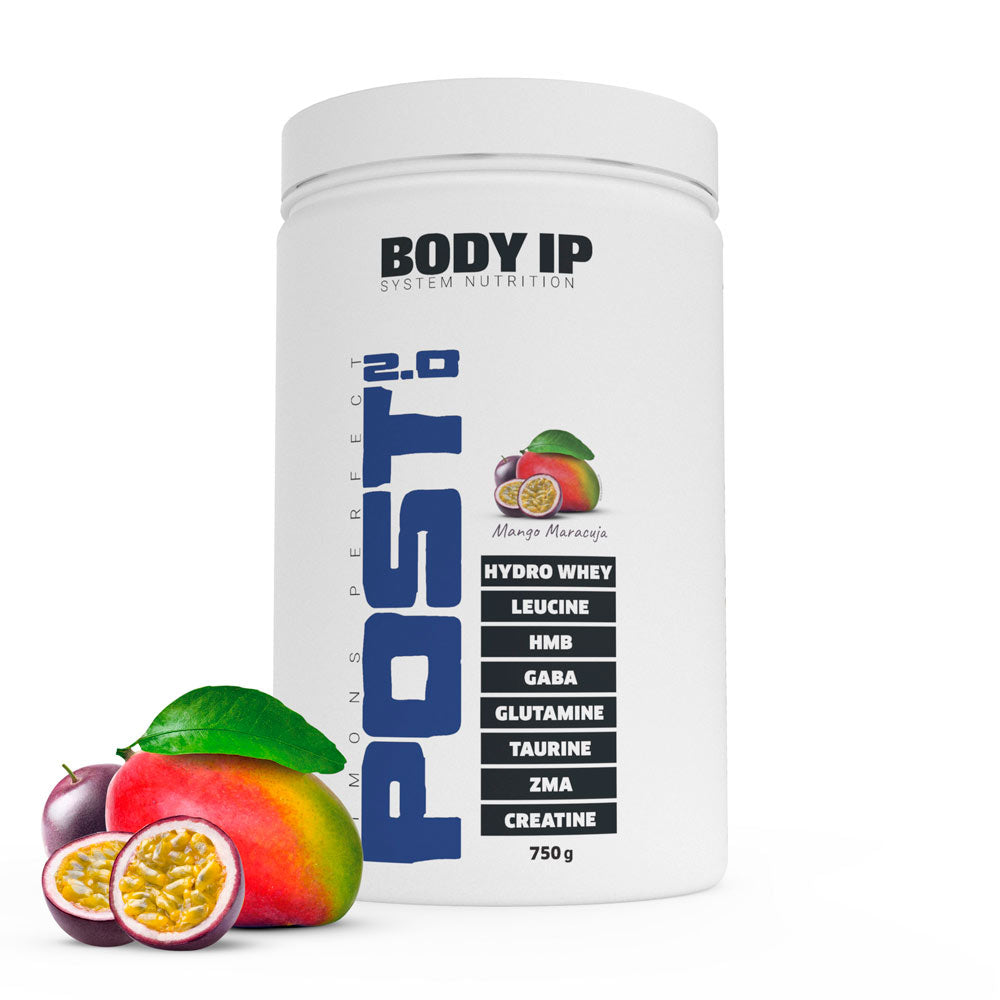 Perfect Post 2.0 Mango Maracuja BODY IP