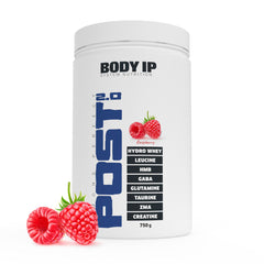 BODY IP Simons Perfect Post Raspberry