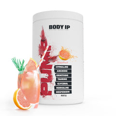 BODY IP Simons Perfect Pump Booster Grapefruit