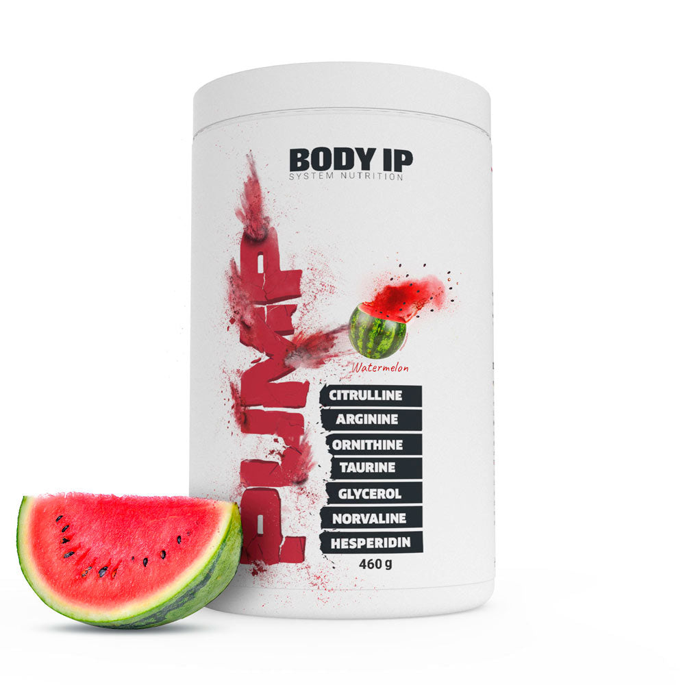 BODY IP Simons Perfect Pump Booster Wassermelone