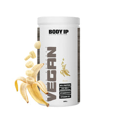 BODY IP Simons Perfect Vegan Banana