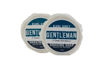 Essential Relaxation - Gentleman's Eco-Shave Soap Refill