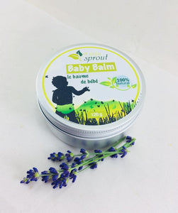 Little Sprout Baby Balm