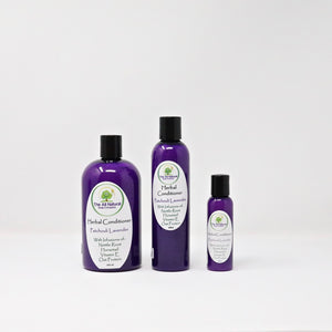 Bottled Conditioner - Patchouli Lavender