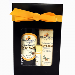 Bee by the Sea - Indulgence Gift Set