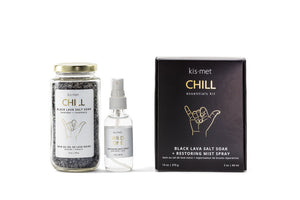 Kismet Chill Essentials Kit