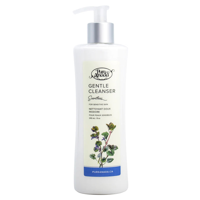 Pure Anada Cosmetics - Gentle Cleanser Scentless