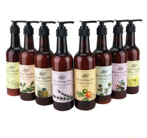 Pure Anada Cosmetics - Hand & Body Lotion