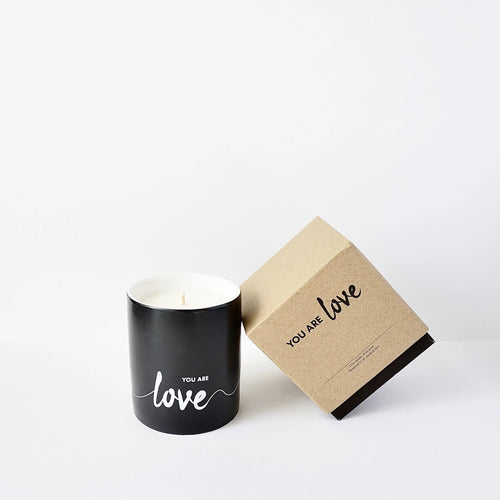 Terradomi - You are Love Soy Candle