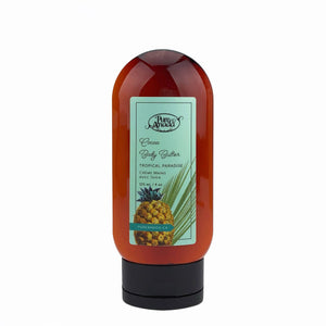 Pure Anada Cosmetics - Cocoa Body Butter - Tropical Paradise