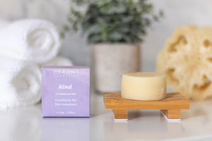 UpFront Cosmetics - KIND Conditioner Bar