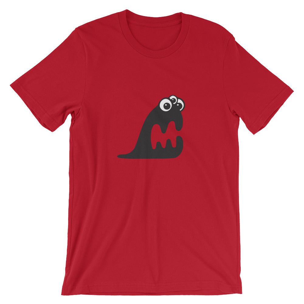 Adult MarMar Monster Unisex T-Shirt