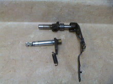 Honda 1100 GL ASPENCADE GOLDWING GL1100-A Used Engine Shift Shaft 1982 #HB81
