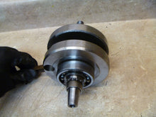 Honda 100 CL SCRAMBLER CL100-K2 Used Engine Crankshaft & Rod 1972 HB206