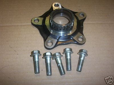 1984 Honda Shadow VT700 Used Final Drive Flange