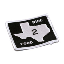 Load image into Gallery viewer, Texas FM Road Sign Patch