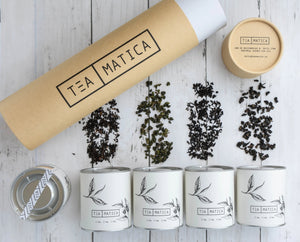 Teamatica Gift Tea Set