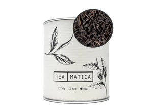 Lapsang Souchong Loose Leaf Tea