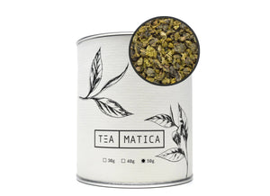 Milk Oolong 300g