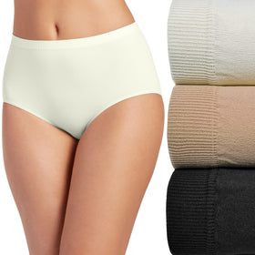 Jockey Comfies 3-pk. Microfiber Briefs 3328