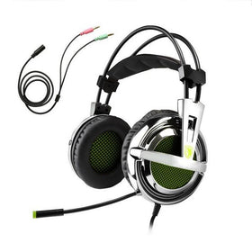 Sades SA-928 Gaming Headset Stereo Lightweight PC Gaming Headphones Headset 3.5 mm Jack with Mic for PC MAC smartphoneSades SA-928 Gaming Headset Stereo Lightweight PC Gaming Headphones Headset 3.5 mm Jack with Mic for PC MAC smartphone
