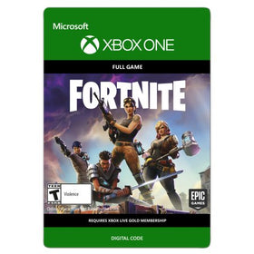 Fortnite Deluxe Founder's Pack, Xbox One, Epic Games, [Digital Download]Fortnite Deluxe Founder's Pack, Xbox One, Epic Games, [Digital Download]