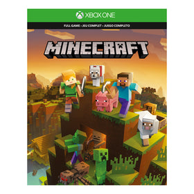 Microsoft Xbox One S 1TB Minecraft Creators Bundle, White, 234-00655Microsoft Xbox One S 1TB Minecraft Creators Bundle, White, 234-00655