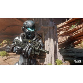 HALO 5, Microsoft, Xbox One, 885370928518HALO 5, Microsoft, Xbox One, 885370928518