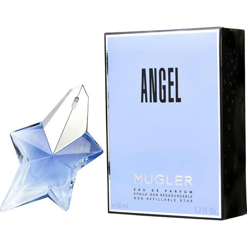 Angel By Thierry Mugler Eau De Parfum Spray 1.7 Oz