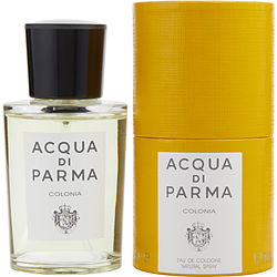 Acqua Di Parma By Acqua Di Parma Colonia Eau De Cologne Spray 1.7 Oz