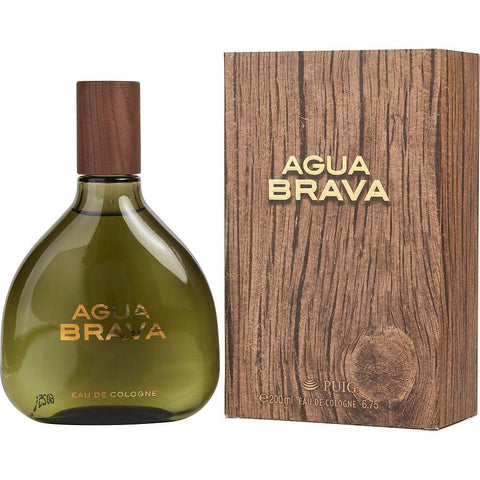 Agua Brava By Antonio Puig Cologne 6.7 Oz
