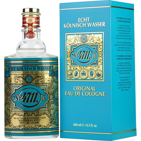4711 By Muelhens Eau De Cologne 13.5 Oz