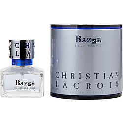 Bazar By Christian Lacroix Edt Spray 1 Oz