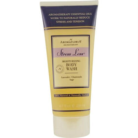 Aromafloria Body Wash 6.7 Oz Blend Of Lavender, Chamomile, And Sage By Aromafloria