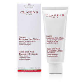 Hand & Nail Treatment Cream--100ml/3.4oz