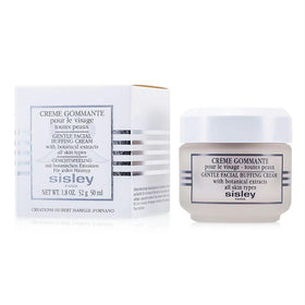 Sisley Botanical Gentle Facial Buffing Cream--50ml/1.8oz