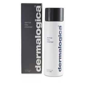 Dermalogica Dermal Clay Cleanser--250ml/8.4oz