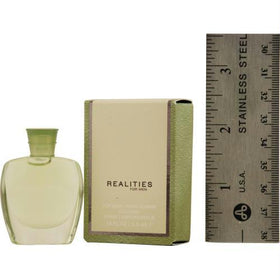 Realities (new) By Liz Claiborne Cologne .18 Oz Mini