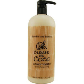 Crème De Coco Conditioner 33.8 Oz